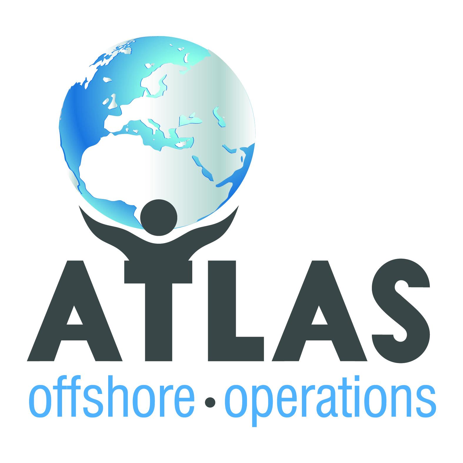 ATLAS Offshore Ltd Logo